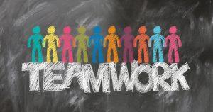 Teamwork Team-Entwicklung Team Workshop Wildenmann Consulting